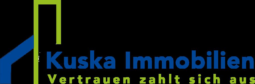 logo kuska immobilien